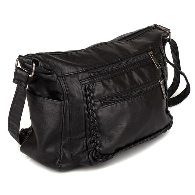 сумочка из экокожи