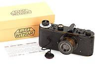 Фотоаппарат за 3 млн долларов