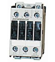 Контактор 7,5kW/400V, AC230V 50Hz, типоразмер S0
