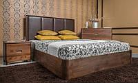 Кровать двуспальная Челси с подъемным механизмом