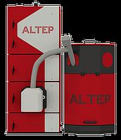 Котел Альтеп (Altep) Duo Uni Pellet (KT-2E-PG) 95 кВт