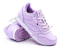 Кроссовки женские Violeta 24-30-8 purple