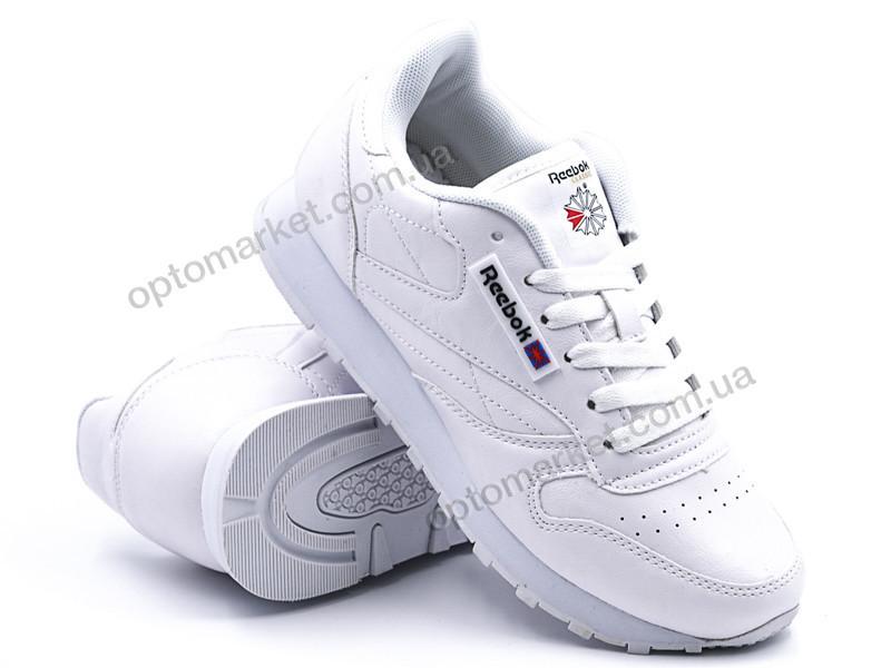 Кроссовки женские Violeta 24-30-2 white - Оптомаркет - обувь, сумки оптом 0c84693523f