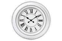 Часы настенные Vintage White Rome 50.8см