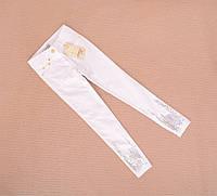 Нарядные брюки для девочки на возраст 10, 11лет Турция;