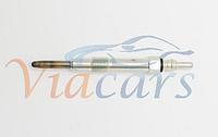 Свеча накала Fiat Doblo 1.9JTD, код 11721802, ISKRA AET