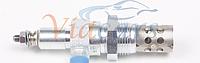 Свеча накала Iveco Daily 2.8TDI (11V) (M20x1.5), код 11720537, ISKRA AET