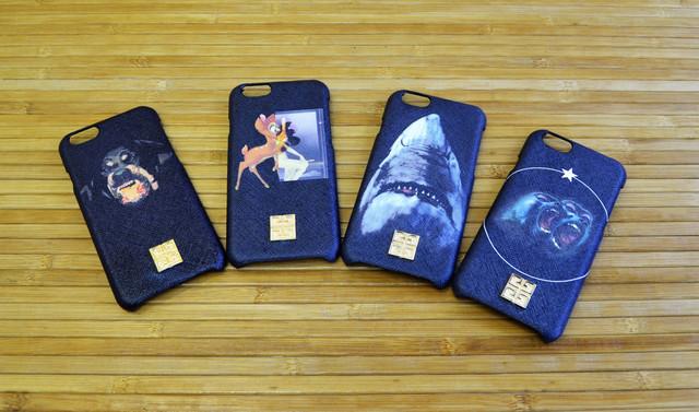 Чехол на Айфон, iPhone 6\6s Givenchy