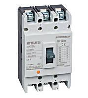 Автоматический выключатель типа AF, 3-п.,18кА, 25A BT