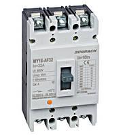 Автоматический выключатель типа AF, 3-п.,18кА, 32A BT