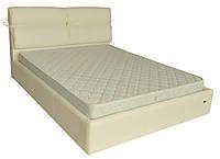 Двуспальная кровать Richman Эдинбург суарез 1000-0098 Белый (Rm-216)