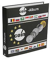 Альбом для монет и банкнот SAFE