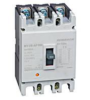 Автоматический выключатель типа AF, 3-п.,25кА, 160A