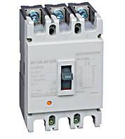 Автоматический выключатель  типа AF, 3-п.,25кА, 250A