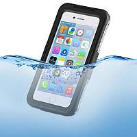 BakeeyIP68Сертифицированныйподводный6mВодонепроницаемы Чехол Для iPhone 7 Plus/8 Plus