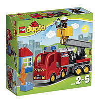 Lego DUPLO Пожарная машина 10592
