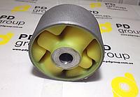 Сайлентблок нижней опоры двигателя большой Opel Vivaro 2001- (1.9л.) 4408761 8200003826, фото 1