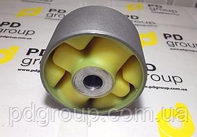 Сайлентблок нижней опоры двигателя большой Opel Vivaro 2001- (1.9л.) 4408761 8200003826