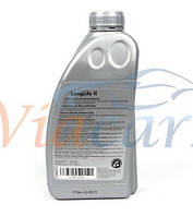 Масло 0W30 LongLife II (1L)  (VW 503.00/506.00/506.01), код G052183M2, VAG