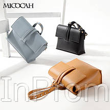 Сумка Micocah Purse Blue, фото 3
