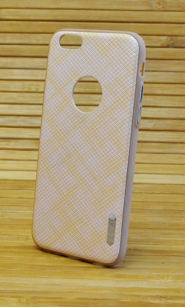 Чехол Айфон, iPhone 6 6s VENCO-Розовый