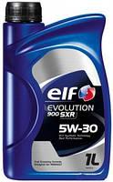 Масло 5W30 Evolution 900 SXR (5L)  (457859) (ACEA A3/B4/API SM/CF/RN 0700/RN 0710), код 194839, ELF