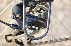 Велосипед горный Mifa Zundapp , фото 3