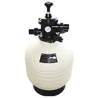 Песчаный фильтр для бассейна Emaux MFV17 (7 м3/ч, D425)