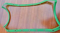 Прокладка поддона УМЗ-4216 с металической шайбой зеленая силикон