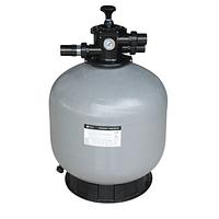 Песчаный фильтр для бассейна Emaux V400 (6 м3/ч, D410)