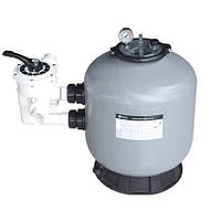 Песчаный фильтр для бассейна Emaux S500 (11 м3/ч, D535)