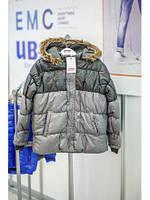 Куртка  серая, еврозима, Minoti, Англия