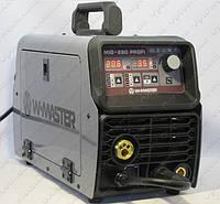 Сварочный полуавтомат WMaster MIG-280 Profi