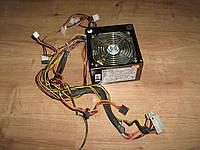 Блок питания БУ: Power. 550 В! бп.