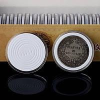 20 штук Прикладная монетная монетка монет Дисплей Держатель для хранения капсул для капсул Protector 20-40mm