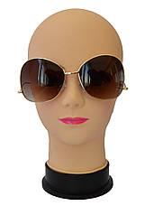 Стильные женские солнцезащитные очки, фото 2