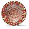 Суповая тарелка - 350 мл, Коричневая (Manna Ceramics)