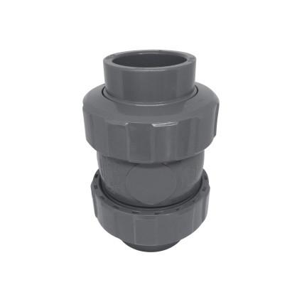 Kripsol Обратный клапан Kripsol VAR10 75.B, диаметр 75 мм