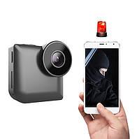 XANESC3MiniWifiHD720P 140 ° Угол ночного видения камера Сигнал обнаружения движения видеосигнала