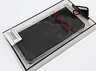 Чехол книжка KiwiS для Huawei P10 Lite черный