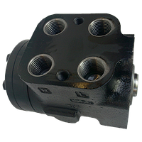 Ремонт гидроруля МТЗ DOC 160ADS1 SALEO