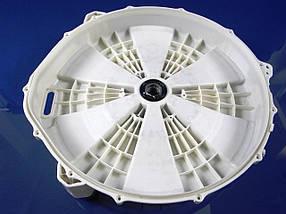 Задняя часть бака стиральной машины LG (AJQ73993801), (3045EN0002E), 3044EN0004