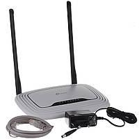 Маршрутизатор Wi-Fi роутер TP-Link WR-841N