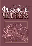 Физиология человека: учебник (ВУЗ ІV ур. а.) / В.И. Филимонов. — 2-е изд.
