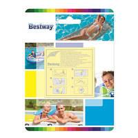 Bestway Ремонтный комплект Bestway 62068 (заплатки усиленные)