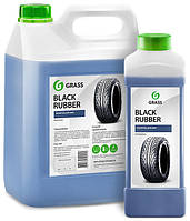 Чернитель для шин «Black Rubber» 5,7 кг Grass, фото 1