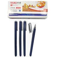 TG31032-0.5 Ручка гел. колп.,антискольж.,blue,