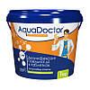 Дезинфектант на основе хлора длительного действия AquaDoctor C-90T 1 кг