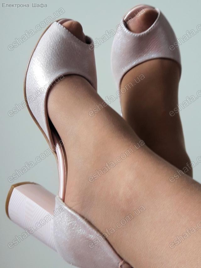 Новая коллекция женской обуви весна 2018