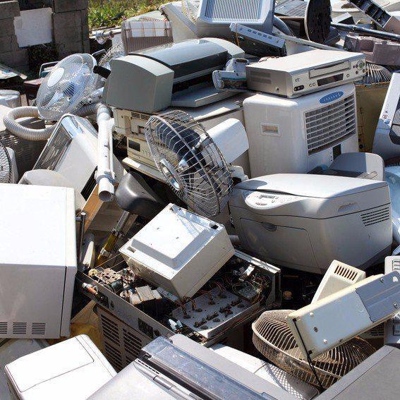 Утилизация компьютерной, офисной техники